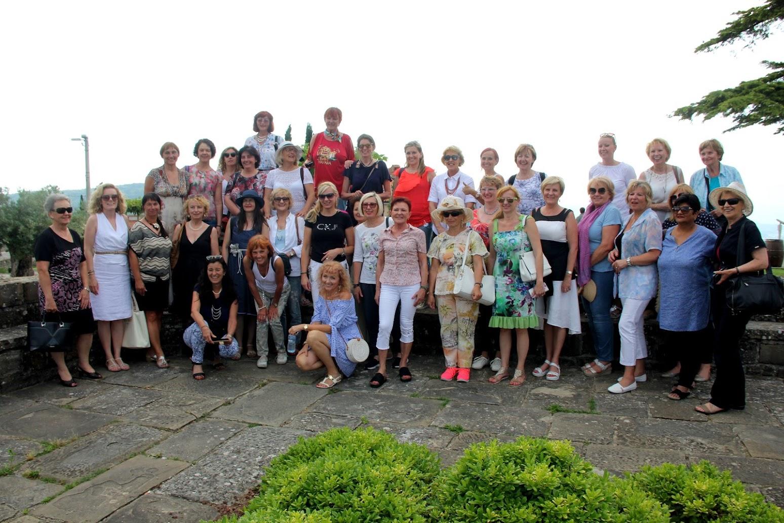 Junijsko srečanje FAM s piknikom v Montinjanu – 20. 6. 2019
