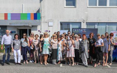 Mariborsko srečanje Društva poslovnih žensk FAM